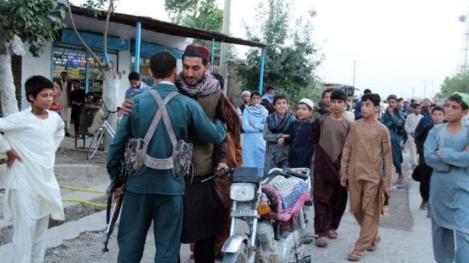 Taliban oo diiday in ay kordhiso xabbad joojinta