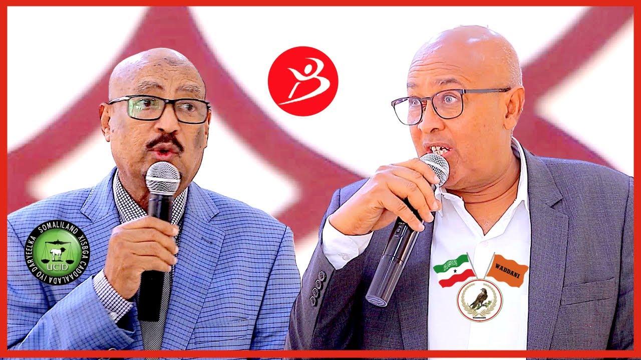 Mucaaradka Somaliland Sheegay In Xukuumaddu Xoog Ku Muquunisay Doorashada Duqa Berbera Ee Maanta Dhacday.