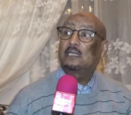DegDeg: Daawo Guddomiyaha Xisbiga UCID Eng Faysal Cali Waraabe oo Hadda Warbaahinta la hadlay