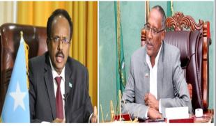 Xog-xasaasiya Ah:-Wada Hadaladii Somaliland Iyo Somaliya Oo Dib U Furmay Iyo Dalka Laga Furay.