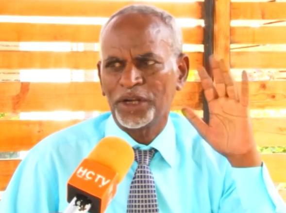 Gudaha:-'Reer Awdal Uma Socdaan Xamar'' Wasiir Abgaal Farta Ku Fiiqay Madaxweyne Bixi Kulamo Uu Ethiopia Kula Qaatay Farmaajo.
