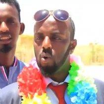 DAAWO: Saxafi Sidiiran Loogu Soo Dhaweeyay Magaalooyinka Burco Iyo Berbera + Xilka Uu Usharaxanyahay.