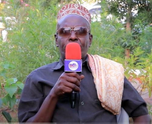 Gudaha:-Suldaan Maxmed Axmed oo sheegay inay loo diidey inay iska Sharaxaan Gobolka Togdheer.