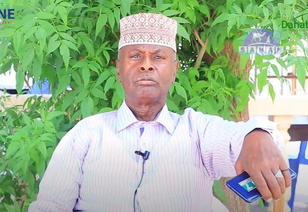 """Gudaha:-""""Ictiraafkii Somaliland Waxa Ka Hadhay Inta Murashax Barkhad Batuun Baarlamaanka Tagayo""""Ila-meerayso."""