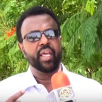 Hargeisa:-Siyaasi Ka Tirsan Waddani Oo Quudhsi Ku Tilmaamay Lacagtii Ay Somaliya Ugu Deeqday Somaliland.