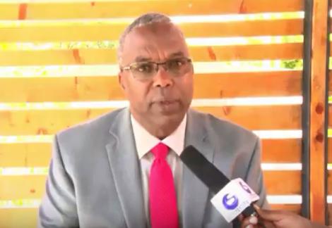 Hargeisa:-Siyaasi Ubaxle Oo Ku Baaqay In Lakala Diro Golaha Wakiilada Somaliland +Sababta Loo Kala Dirayo Oo Uu Soo Bandhigay.