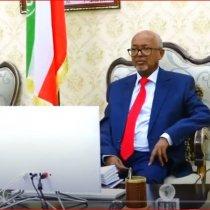 Gudaha:-Shirkii Golaha Wasiirada Somaliland Oo Ku Qabsoomey Habka Maqalka iyo Muuqaalka+Arimaha Laga Hadlay.