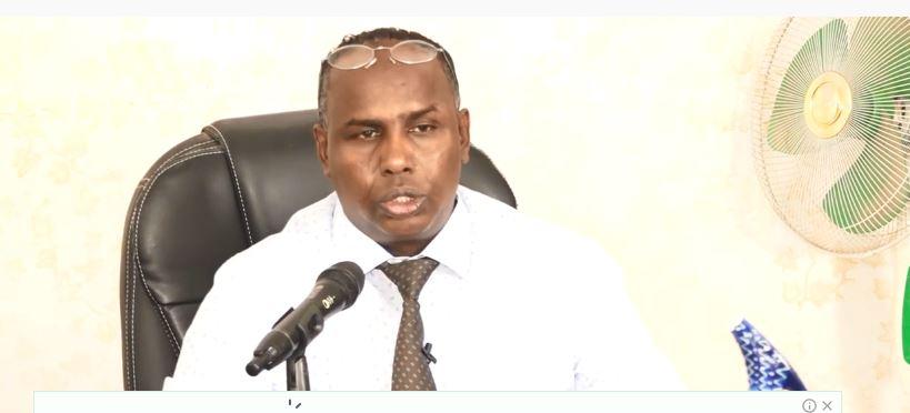 Hargysa:Xukumada Somaliland Oo Markii Ugu Horaysay Ka Hadashay Xanuunka Kuduudiyaha