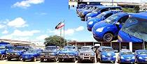 Gudaha:-Booliska Somaliland Oo Astaantooda Ku Xardhay Baabuur Qaad Lagu Qabtay.