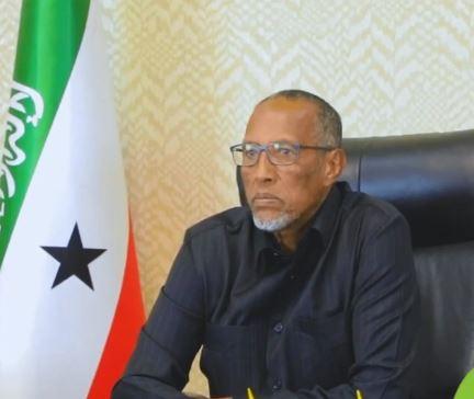 Daawo: Xukuumada Somaliland Oo Ku hanjabtay In Ay la wareegayso Dhul Daaqsimeedka Xidhan,