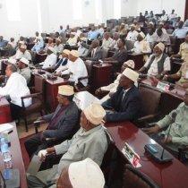 Golayaasha Wakiilada & Guurtida Somaliland Oo Mudo Kordhin Loosameeyay & Wararkii ugu Dambeeyay.