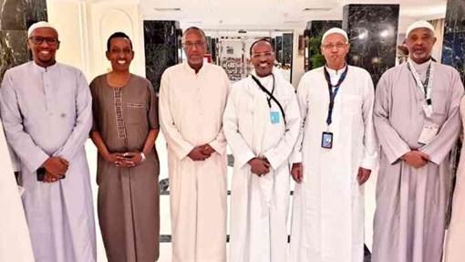 Gudaha:-Saamaynta Kulan Weftiga Madaxweynaha Somaliland la yeeshay Wasiirro Soomaaliya ka Socda.