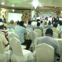 Gudaha:-Wasaarada Maaliyada Somaliland Oo Daah Furtay Barnaamij Lagu Magacaabo Cadeynta Badeecadaha