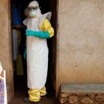 Daawo:-Kiisas Cusub oo Cudurka Ebola oo Laga Helay DRC.