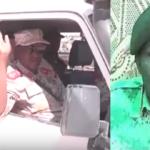 Sanaag:Taliska Millatariga Somaliland Hawl-Galo Ka Sameeyay Deegaano Ka Tirsan Gobolka Sanaag Oo Uu Dhawaan Safar Ku Maray Kornayl Caarre