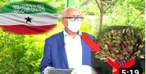 Gudaha:-Qaab Noocee ah Ayay Somaliland U Joojisay Qaadka Ka Yimad Ethiopia+Ilaa Xiliga La Mamnoocay.