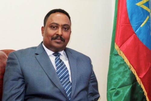 Itoobiya:-Dawlada Itoobiya Oo Ka Hadashay Xidhiidhka Ay La Leedahay Dalka Djibouti