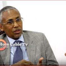 Wasiirka Arimaha Dibada Somaliland Oo Laga Qaaday Waraysi Dhinacayo Badan Taabanay Iyo Arimo Xasaasiya Oo Uu Ka Hadlay.