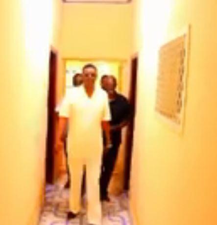 Daawo: Wasiirka wasaaradda Biyaha JSL oo kormeeray Wakaalada Biyaha ee Burco