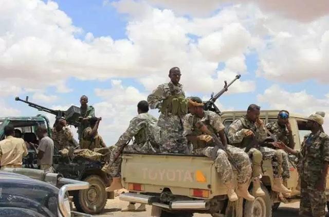 """Gudaha:-""""Somaliland Cid Ma Daandaansato Balse Cidii Soo Doonataa Kama Faa,iido""""Wasiir Maxamed Daahir."""