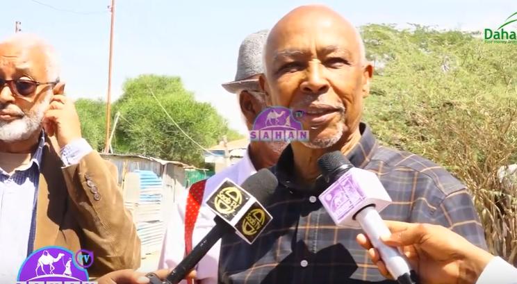 War Deg Deg Ah:-Golaha Guurtida Somaliland Oo Dacwad Laga Gudbiyey Iyo Cida Ka Gudbisay.