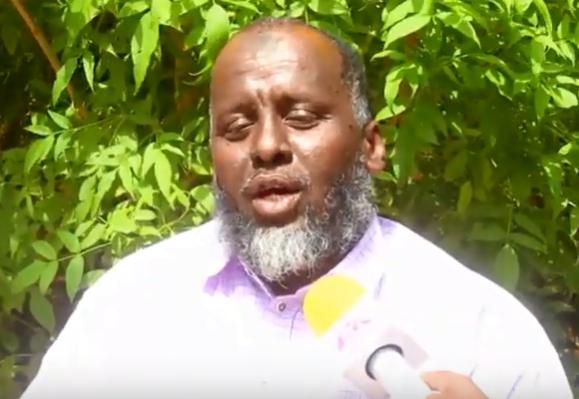 """Gudaha:-"""" Somaliland Waa la wada leeyahay hal xildhibaan oo laaluusha gobolna looma ogola"""" maayir muraad."""