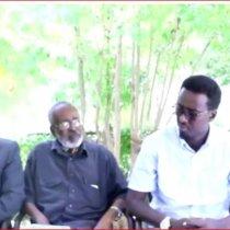 Gudaha:-Gudoomiyaha Haayada Dhawrista Tayada Somaliland Oo Socdaal Shaqo Ku Tegay Magaalada Boorama Ee Gobolka Awdal