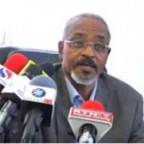 Hargeisa:-Wasiir Guri-barwaaqo Oo Dadka Reer Somaliland Uga Digay Adeegsiga Qabyaalada.