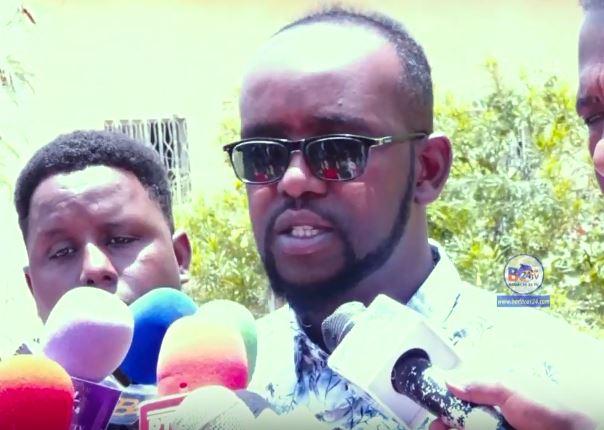 Gudaha:-Wasaarada Ciyaaraha Somaliland Oo U Jawaabtay Xisbiyada Mucaaridka Ah Iyo Ururka Conifa.
