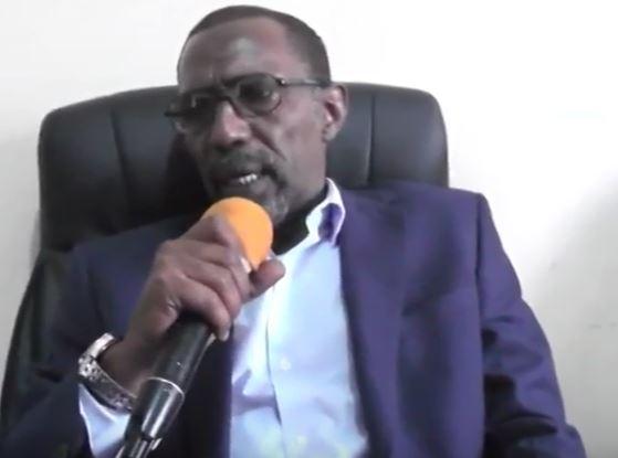 Boorame:-Wasiirka Hawlaha Guud Iyo Guryeynta Somaliland Oo Kormeeray Halka Marayso Diiwaangelinta Hantida Dawlad Ee Gobolka Awdal.