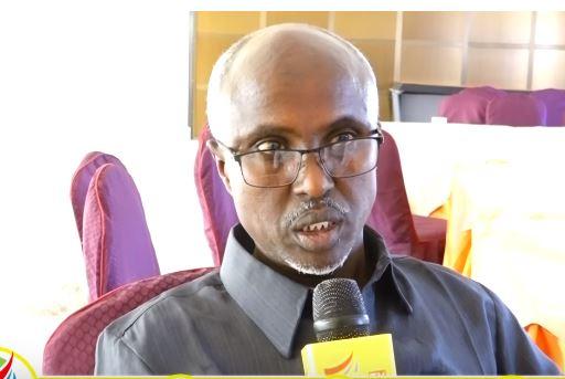 """Hargeisa:-""""Isma Casilayo""""Maayarka Boorama Oo Si Kulul Uga Hadlay Xilka Laga Qaadayo."""