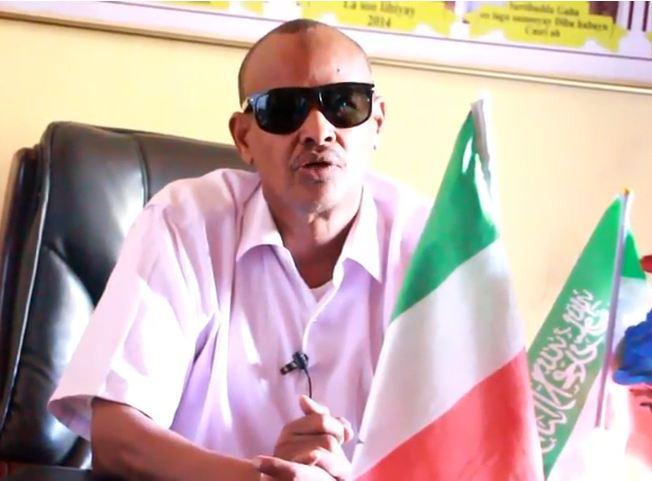 Burco:Daawo Xog-Hayaha Dawlada Hose Ee Burco Oo Ka Hadlay Halka Uu Ku Danbeyay Holkodii Dumay Ee Shirarku