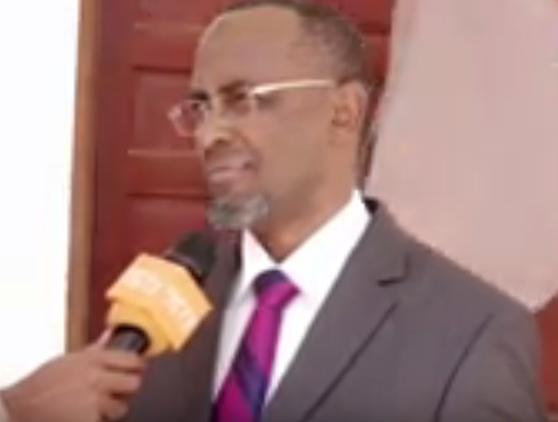 Hargeisa:-Baarlamaanka iyo Madaxweynaha Somaliland oo Dastuur Jabin sameeyay.