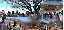 Gudaha:-Somaliland oo lagu soo dhaweeyay ciidamado soo goostay