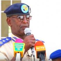 Mandheer:-Hogaanka Tababarada Ciidamada Ploice-ka Somaliland Oo Madaxweyne Muuse Igu Warbixiyay Dufcadan Tababarka Loo Xidhay.