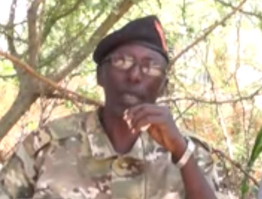 Laascaanood: Somaliland oo sheegtay inaanay Dagaal u hamuun qabin isla markaasna Tudhaale badan ay weli muujinayaan.