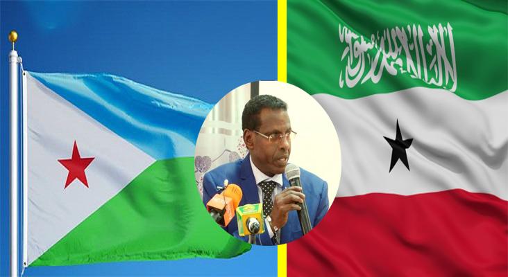 Hargaysa:-Dawlada Jabuuti Oo Si Weyn U Bogaadisay Horumarka Somaliland