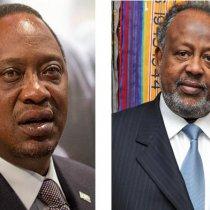 Kenya Iyo Djibouti Oo Si Adag Ugu Kala Fogaaday Kursiga Golaha Ammaanka Qaramada Midoobay