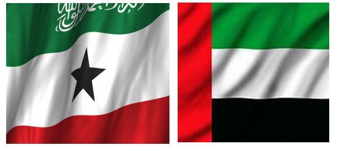 Danjire Muniir Abusite Oo Ku Guulaystay In UAE Ogolaato Shahaadada Waxbarashada Somaliland