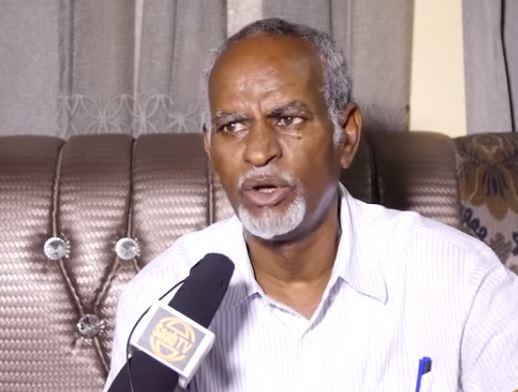 Borama: Daawo Reer Awdal Oo Mawqif Adag Ka Istaagay Saami Qaybsiga Mar Kale