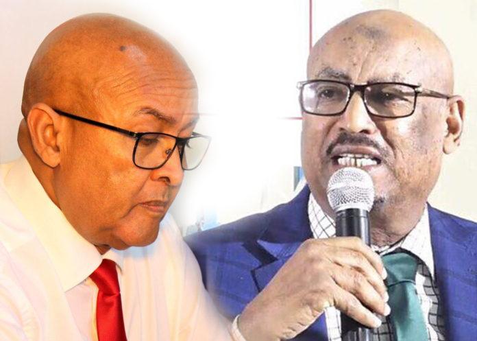 Madaxda Xisbiyada Mucaaradka Somaliland Oo Dalka Dibada Uga Dhoofay & Ujeedada Safarkooda Oo Dareeno Abuuray.