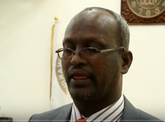Hargeisa:-Xukuumadda Somaliland Oo Balanqaaday In Laamaha Dawladdu Ay Heli Doonaan Internet Bilaasha