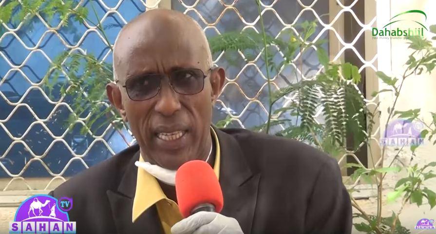 Gudaha:-Wasiirka Wasaarada Waxbarashada Somaliland Oo Sheegay Inay Xabsiga U Taxaaben Iskuulo Jabiyey Amarkii Guddida Heer Qaran Ee Covid-19 Ee Somaliland.