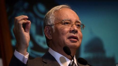 Dawlada Malaysia Oo Qorshaynaysa Hir Gelinta Sharci Lagu Xakamaynayo Wararka Been Abuurka Ah