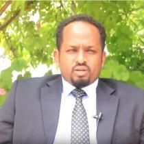 """Gudaha:-""""Djibouti Iyo Somaliland Waa Laba Dal Oo Walaalo ah Oo Aan Loo Kala Sheekayn Karin""""Siyaasi Buuni."""