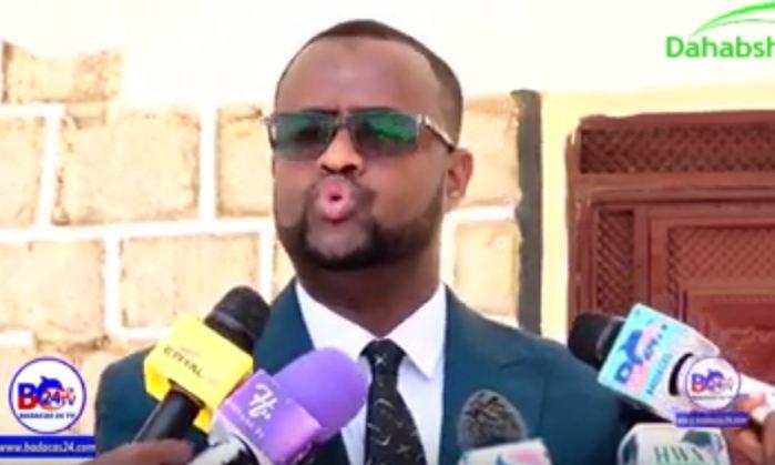 Gudaha:-'/somaliland Waxaan Ugu Baaqayaa Inay Dhugmo Dheer U Yeelato Dabinada Loo Qodoyo' Yuusuf Kayse