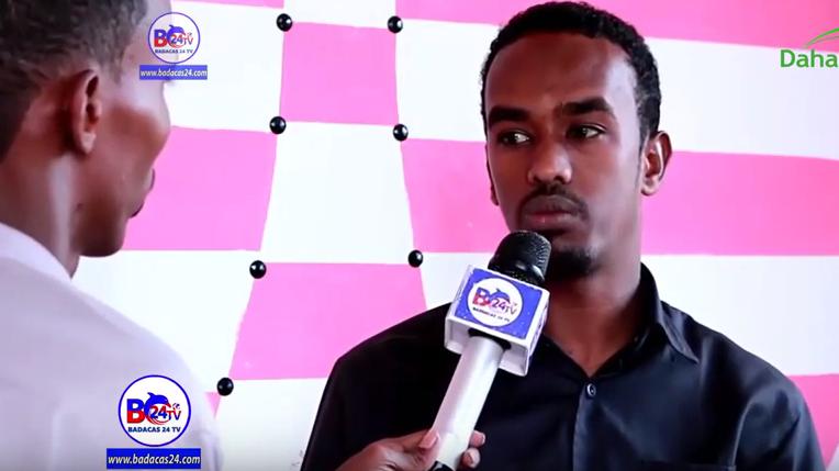 Gudaha:-Gudoomiyaha Maxkamda Somaliland Waxa Aan Leenahay Is Casil Garyaqaan Abdiraxman Jamac.