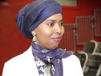Somaliland Oo Beenisay In UK Ay Safiir Gaar Ah U Soo Magacow-dey