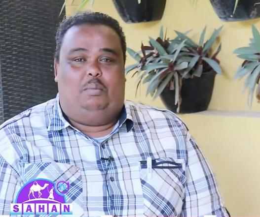 """"""" Somaliland Duco iyo Habaar Toona uma baahna Farmaajooy"""" Fanaan Jaggo"""