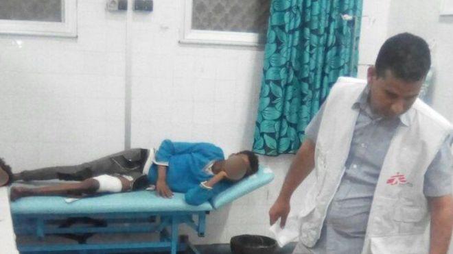 Libiya:-Muqalisiin rasaas ku furey dad ay tahriibinayeen